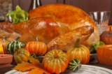 Surviving Thanksgiving with an EatingDisorder